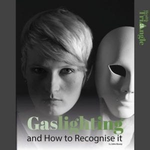 Health Triangle Magazine - Gaslighting